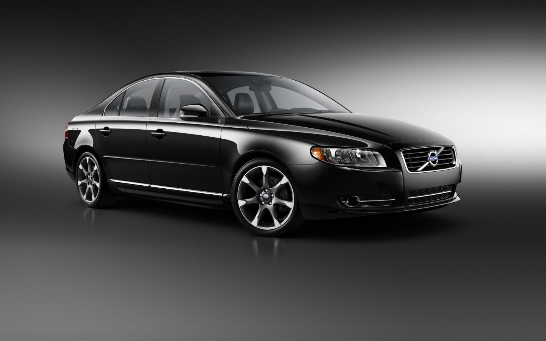 VTC Grasse: Volvo