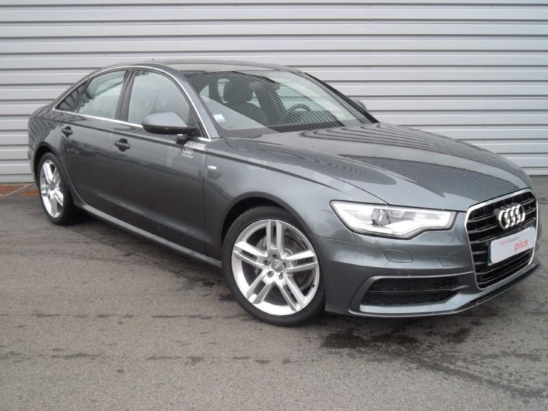 VTC Magny-le-Hongre: Audi