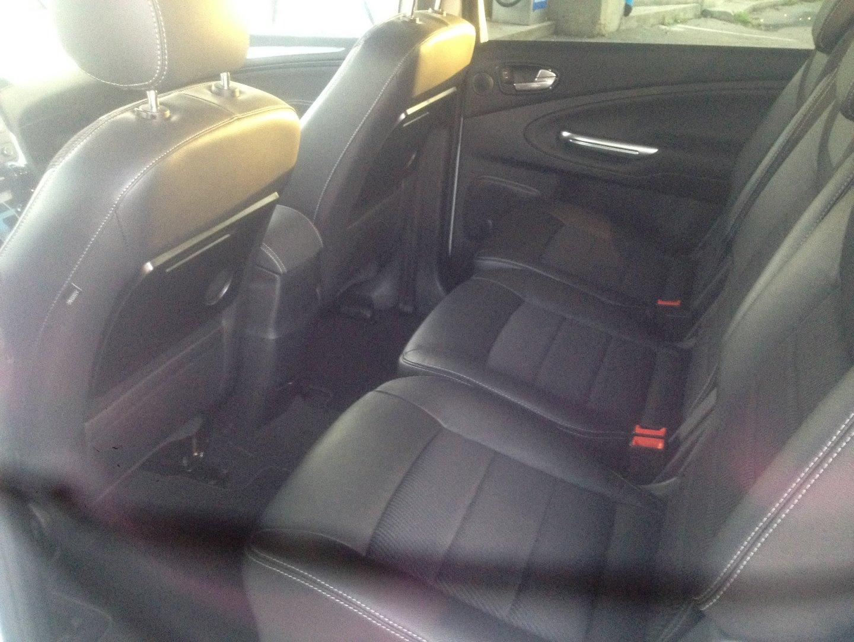 Taxi Soleymieu: Ford