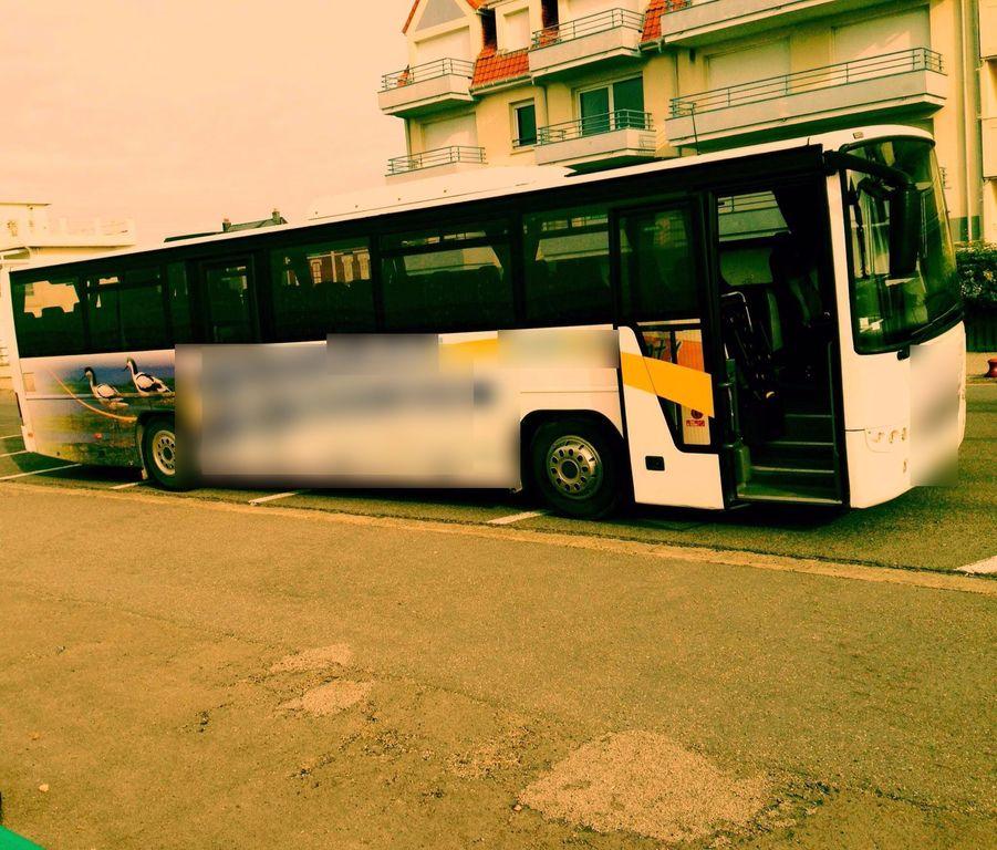 Autocariste Le Crotoy: Volvo