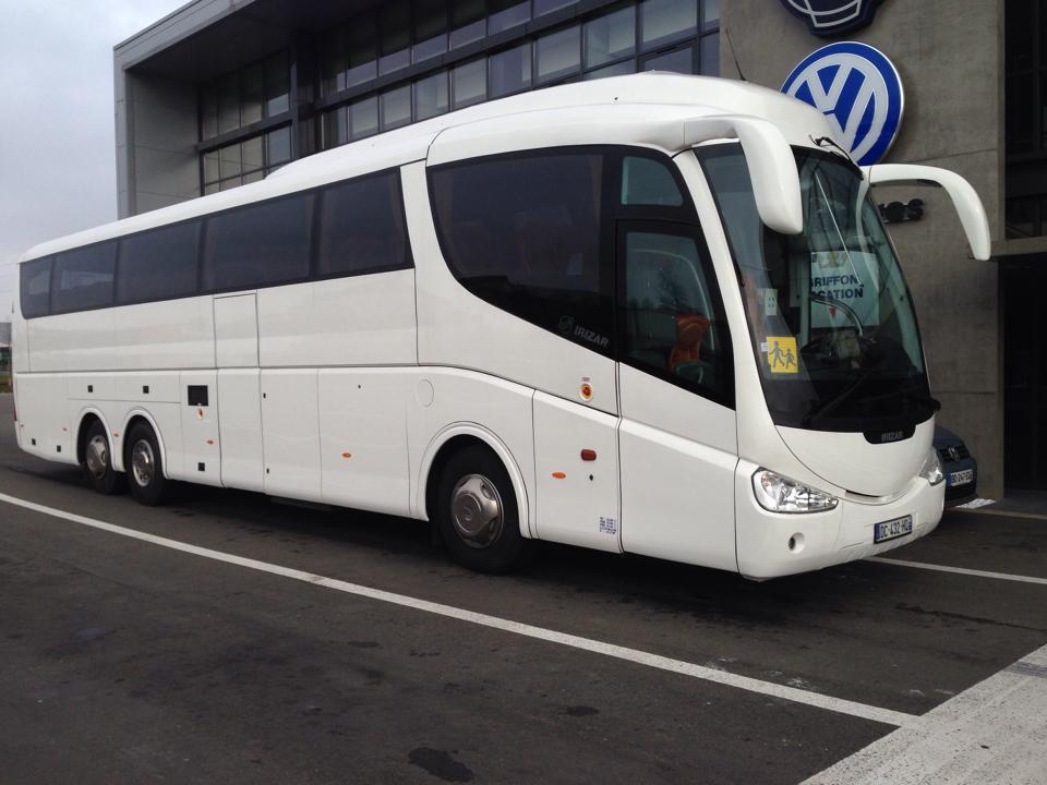 Autocariste Le Crotoy: Scania