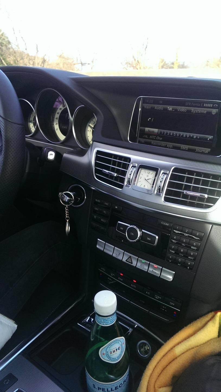 Taxi Noyal-Châtillon-sur-Seiche: Mercedes