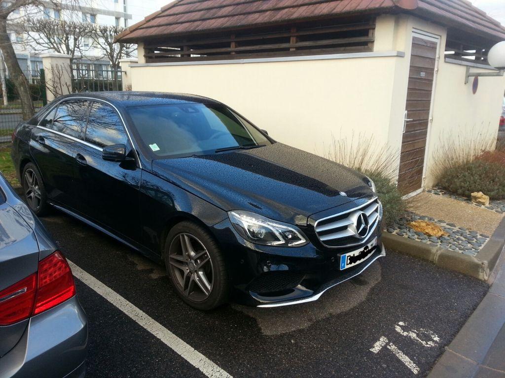 VTC Champigny-sur-Marne: Mercedes