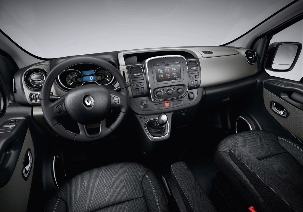 Taxi Saint-Laurent-de-Mure: Renault