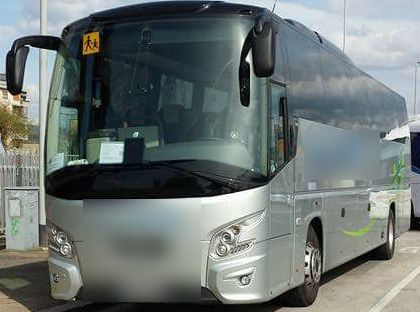 Autocariste Tourcoing: Bova