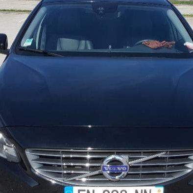 VTC Domont: Volvo