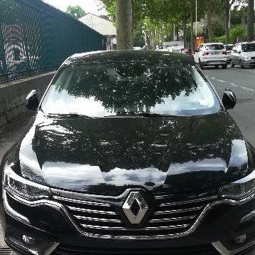 VTC Domont: Renault