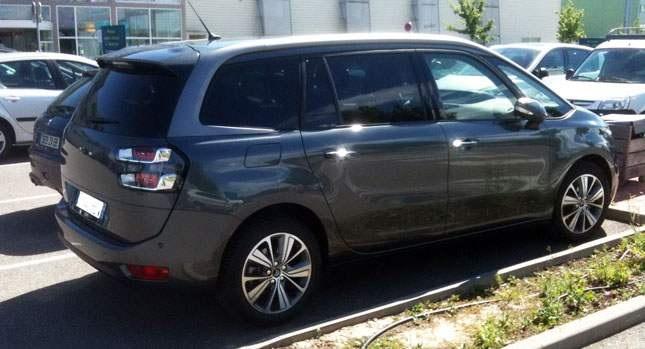 VTC Antibes: Citroën