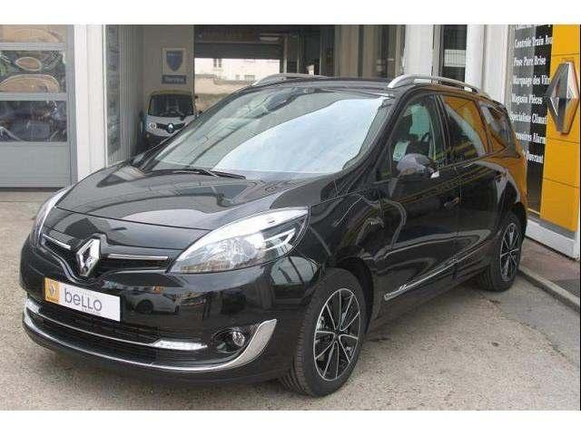 VTC Antibes: Renault