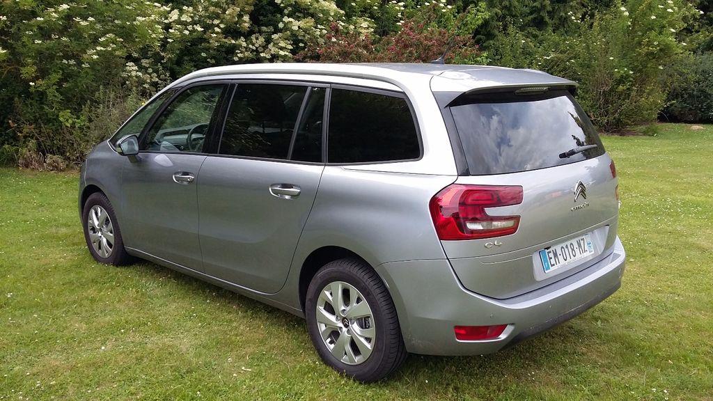 Taxi Feuchy: Citroën