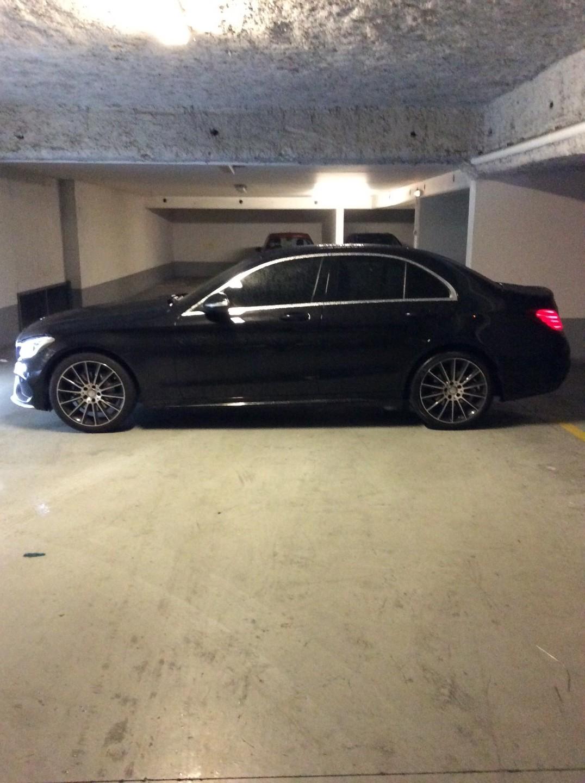 VTC Montrouge: Mercedes