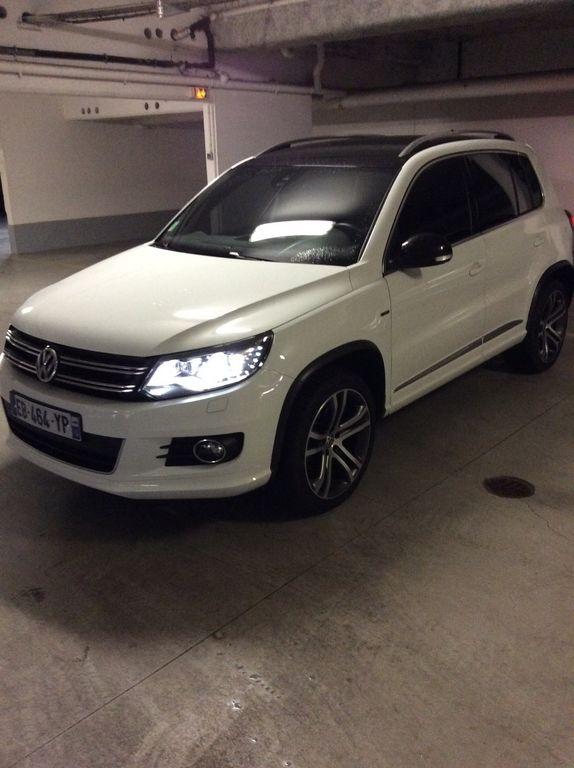 VTC Montrouge: Volkswagen