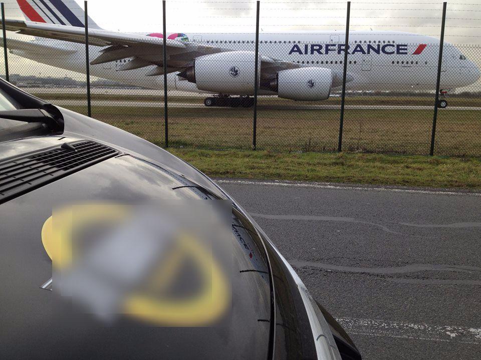 Taxi Metz: Citroën