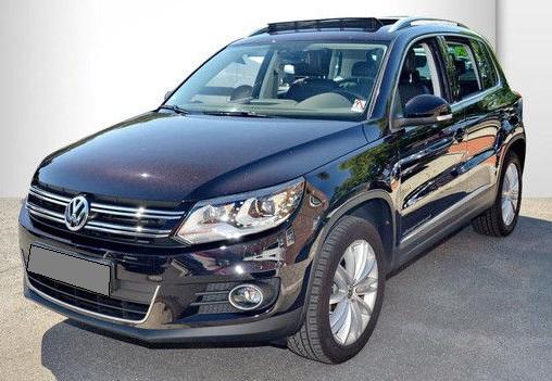 Taxi Artix: Volkswagen
