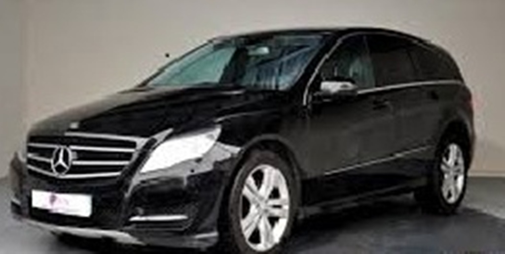 Taxi Lisieux: Mercedes