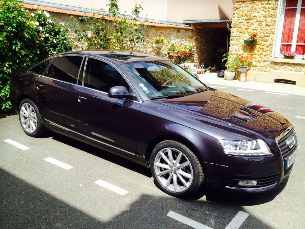 VTC Ecquevilly: Audi