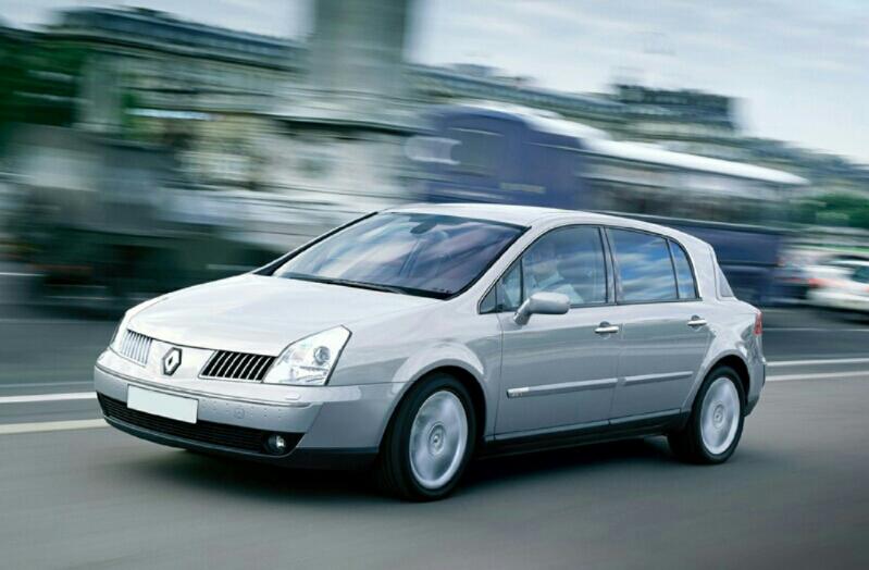 VTC Pia: Renault