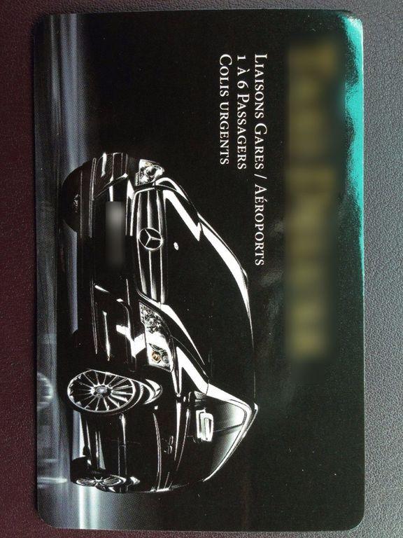 Taxi Pierre-Bénite: Mercedes