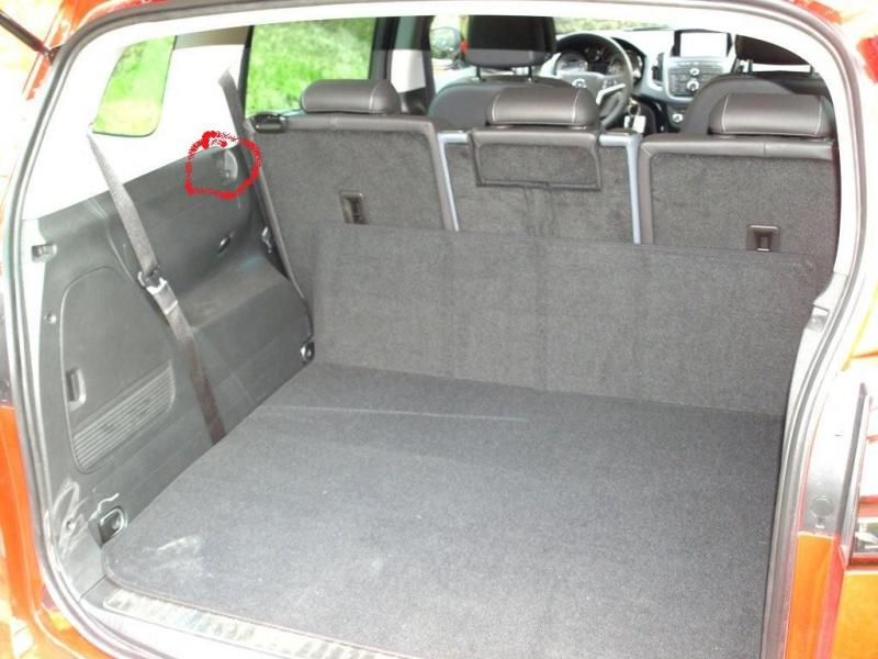 Taxi Auriol: Opel