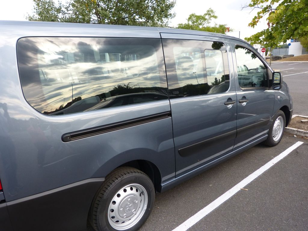 Taxi Soisy-sous-Montmorency: Peugeot