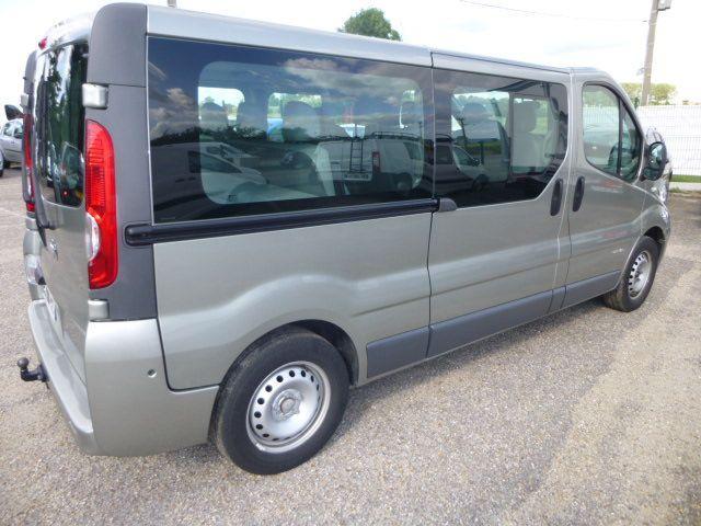 Coach provider Rodome: Renault