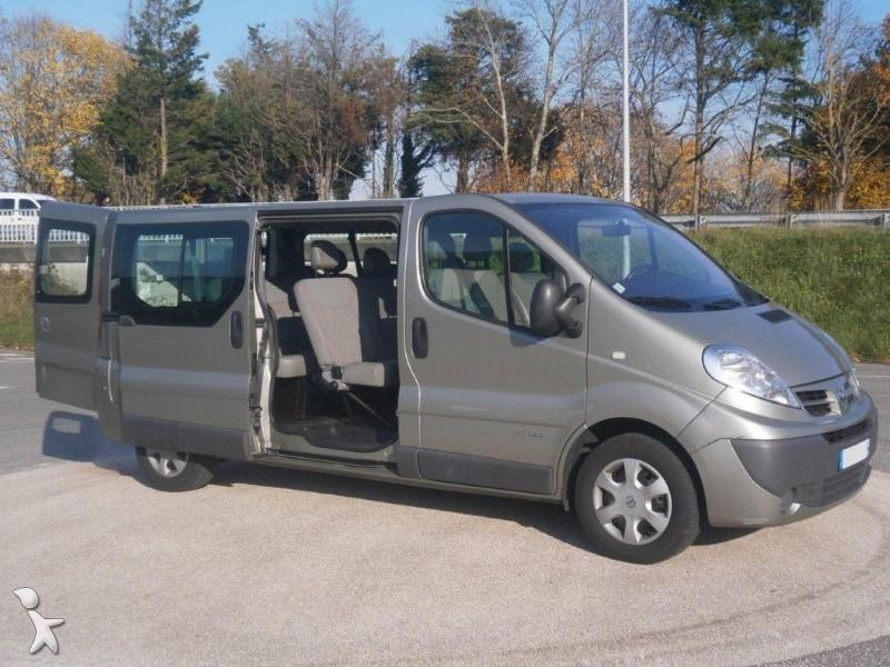 Autocariste Rodome: Renault