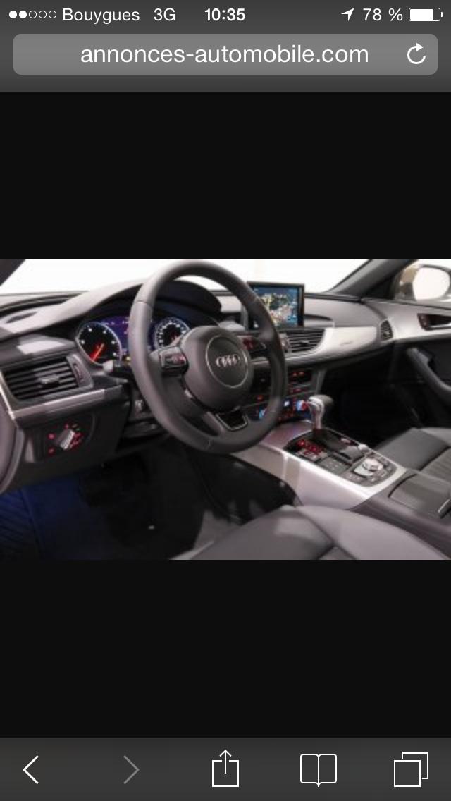 Taxi Sucy-en-Brie: Audi