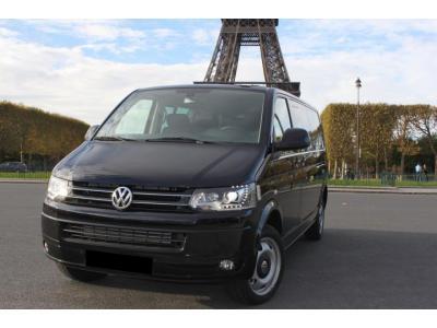 VTC Vaujours: Volkswagen