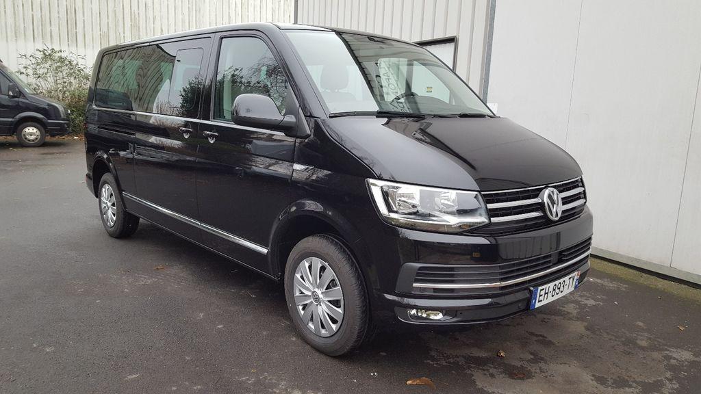 VTC Caen: Volkswagen