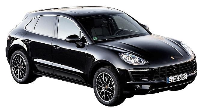 VTC Blagnac: Porsche