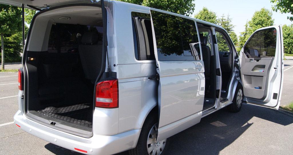 Taxi Crépy-en-Valois: Volkswagen