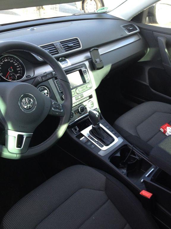 VTC Ivry-sur-Seine: Volkswagen