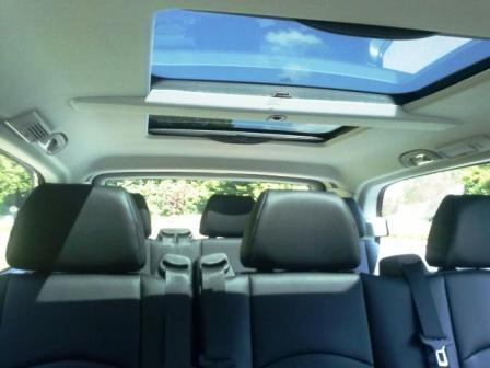 Taxi Avon: Mercedes