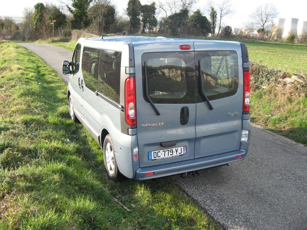 VTC Crémieu: Renault