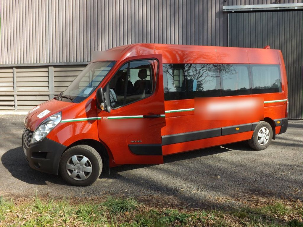 Taxi Bourges: Renault