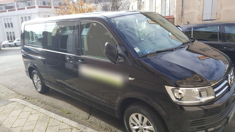 VTC Montaigu: Volkswagen