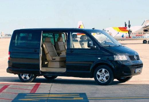 VTC Bondy: Volkswagen