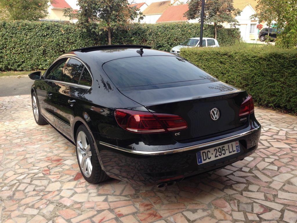 VTC Aubervilliers: Volkswagen