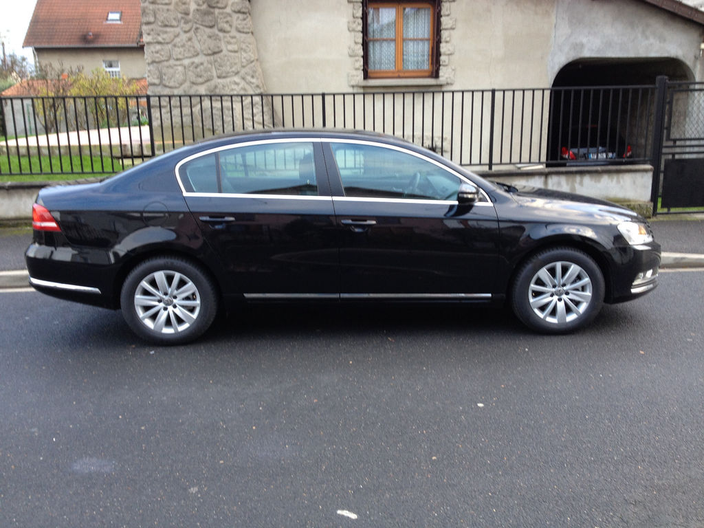VTC Livry-Gargan: Volkswagen