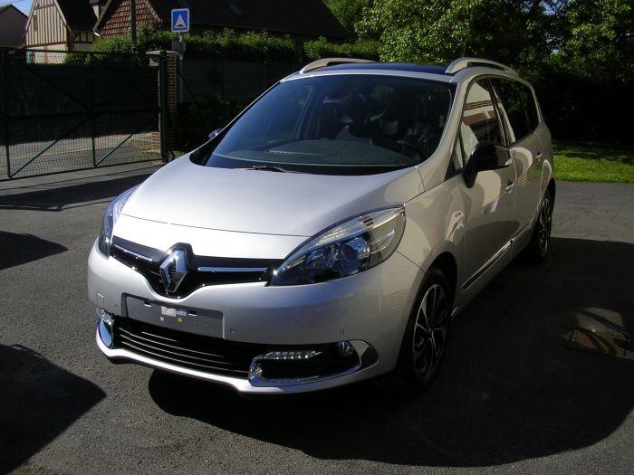 VTC Livry-Gargan: Renault