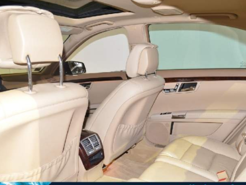 VTC Saint-Herblain: Mercedes