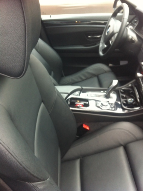 VTC Épinay-sur-Seine: BMW
