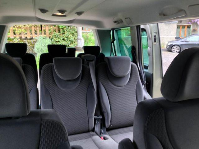 Taxi Compiègne: Fiat