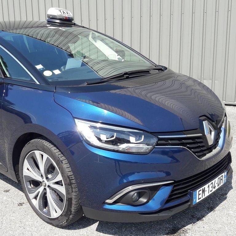 VTC La Ravoire: Renault