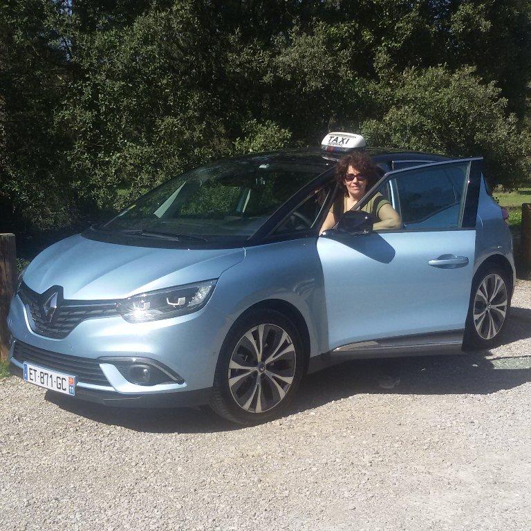 Taxi Barbaira: Renault