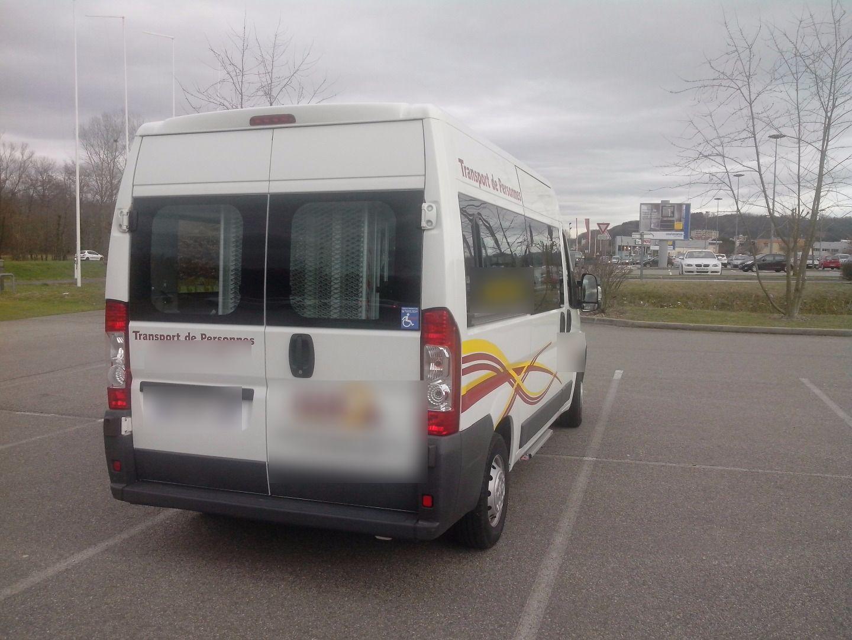 Taxi Saint-Quentin-Fallavier: Citroën