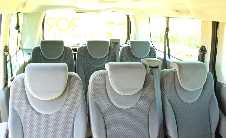 Taxi Émancé: Citroën