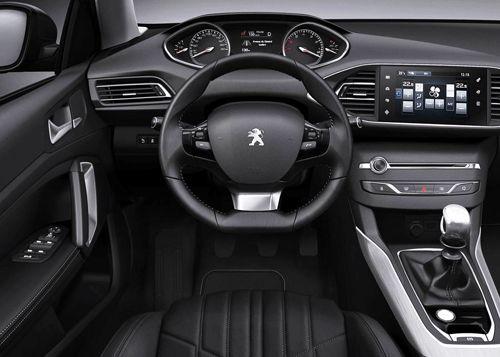VTC Massy: Peugeot