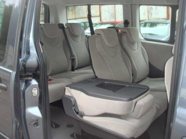Taxi L'Huisserie: Citroën
