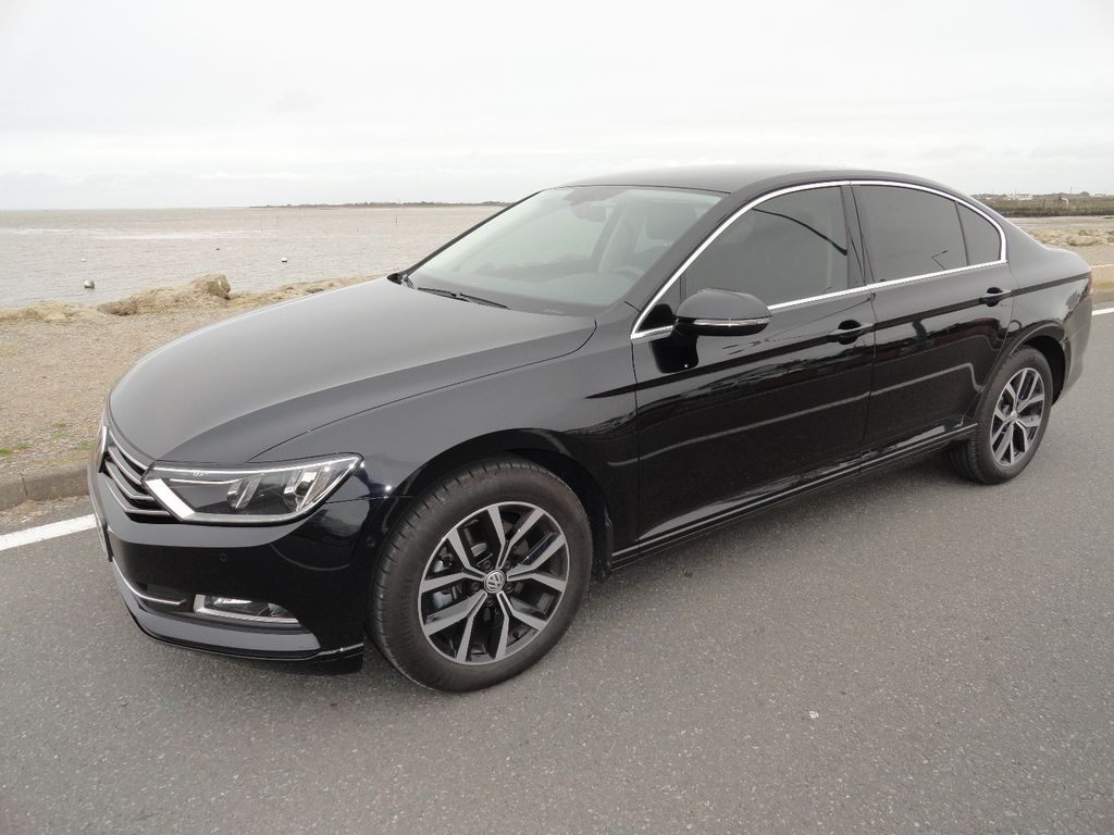 VTC La Barre-de-Monts: Volkswagen